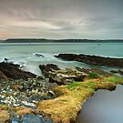 Pool at the Point by Robert Karreman