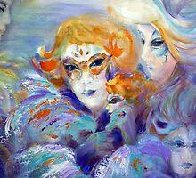 So many.... by Ivana Pinaffo
