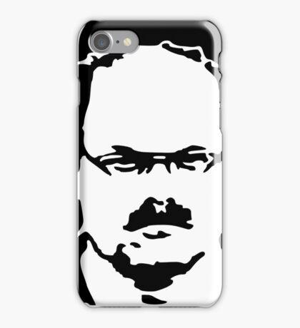Dennis Rader - BTK Killer iPhone Case/Skin