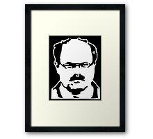 Dennis Rader - BTK Killer Framed Print