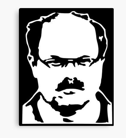 Dennis Rader - BTK Killer Canvas Print