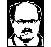 Dennis Rader - BTK Killer Photographic Print
