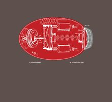 Proto Buster Schematic Shirt T-Shirt