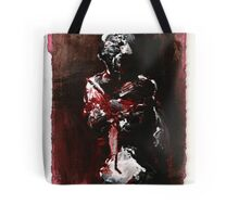 Figure #4 Tote Bag