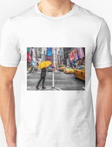 Travel in New York city T-Shirt