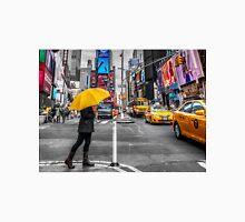 Travel in New York city Unisex T-Shirt