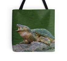 Holy Snapper! Tote Bag
