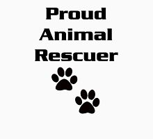 Proud Animal Rescuer Unisex T-Shirt