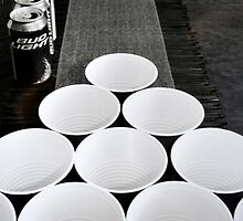 Beer Pong at Best by Sromot4