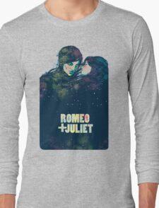 Romeo + Juliet  Long Sleeve T-Shirt