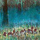 Poppy Field by DebraLee Wiseberg