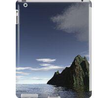 Wayne's World #19 iPad Case/Skin