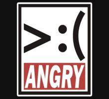 Mongo Angry by AngryMongo