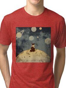 Endless opportunities  Tri-blend T-Shirt