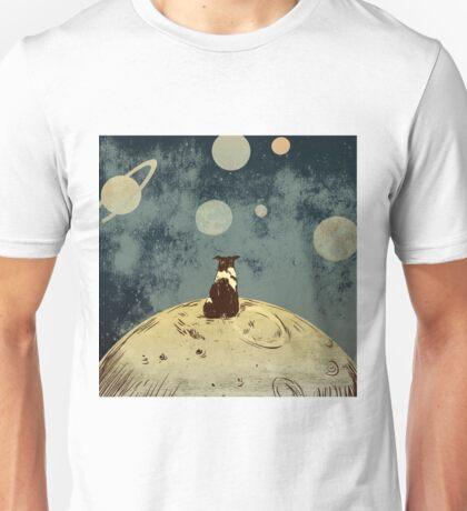 Endless opportunities  Unisex T-Shirt