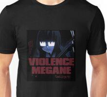 Violence Megane Unisex T-Shirt