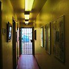 Back Door by dez7
