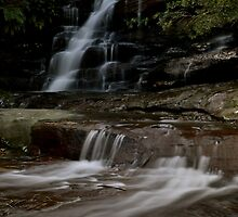 somersby falls by tompullinger