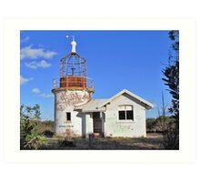 ~ Crookhaven Lighthouse ~ NSW ~ Australia ~ Art Print