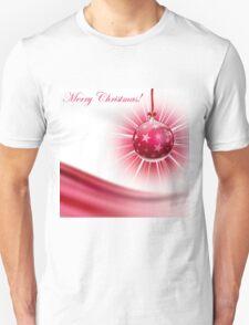 Christmas Ornament Unisex T-Shirt