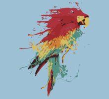 Splash The Parrot.. Kids Clothes