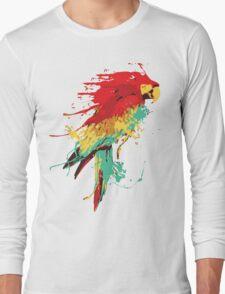 Splash The Parrot.. T-Shirt