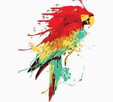 Splash The Parrot.. Unisex T-Shirt