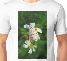 "So delightfully ""bella""!  The beautiful Ornate Bella Moth T-Shirt"