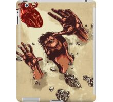 Where the heart is iPad Case/Skin
