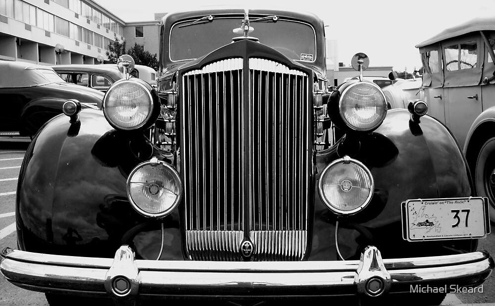 Packard by Michael Skeard