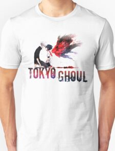 tokyo ghoul couple T-Shirt