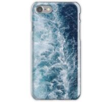 ocean waters case iPhone Case/Skin