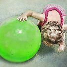 The Big Ball by vigor