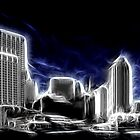Downtown by Stephen Morris