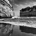 Loch Ard Gorge by Adam Spence