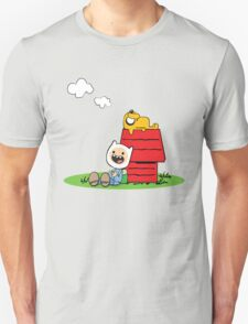 Peanuts time T-Shirt