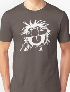 ANIMAL DRUMMER THE MUPPETS T-Shirt