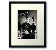 PRIMUS Framed Print