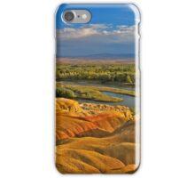Rainbow Beach iPhone Case/Skin