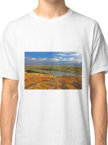 Rainbow Beach Classic T-Shirt