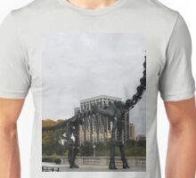 Beautiful Giraffatitan Unisex T-Shirt
