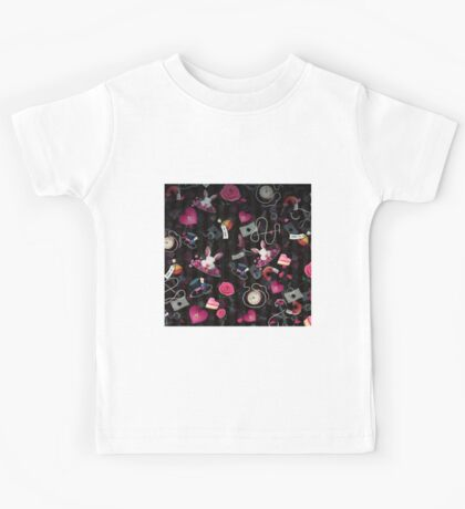 playground doll Kids Tee