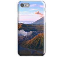 Volcanic Playground iPhone Case/Skin