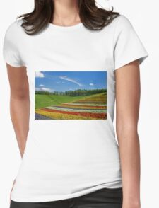Flower Hill T-Shirt