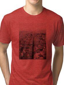 Fiorenze #1 Tri-blend T-Shirt