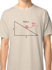 Find X Classic T-Shirt
