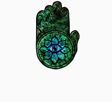 Psychedelic Holy Hand Unisex T-Shirt