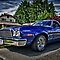 Ford Ranchero...HDR by peaceofthenorth