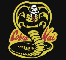 Karate Kid - Cobra Kai by APEPPERDANA
