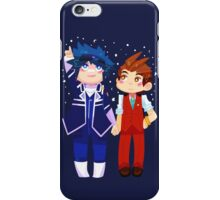 my moon & stars iPhone Case/Skin